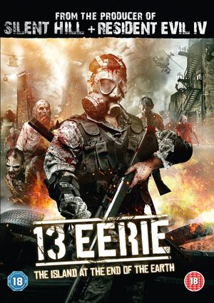 13 Eerie (2013) (Retail Only)