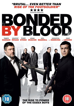 Bonded By Blood (2010) (Retail Only)