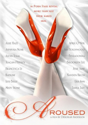Aroused (2013) (Retail Only)
