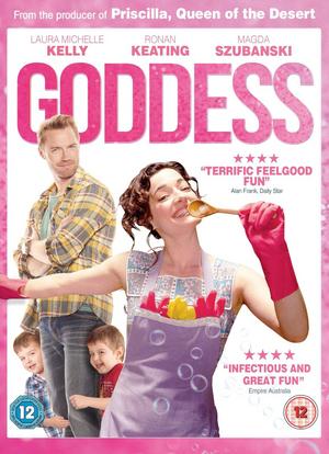 Goddess (2013) (Retail / Rental)