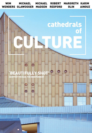 Cathedrals of Culture (2014) (Retail Only)