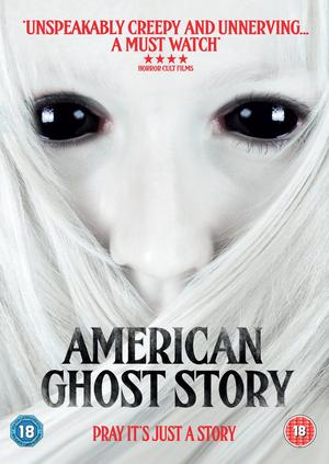 American Ghost Story (2014) (Retail / Rental)