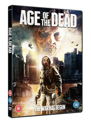 Age of the Dead (2015) (Retail / Rental)