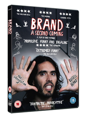 Brand: A Second Coming (2015) (Retail / Rental)