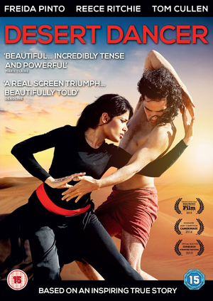 Desert Dancer (2014) (Retail / Rental)
