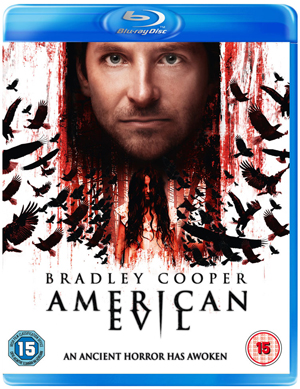 American Evil (2008) (Blu-ray) (Deleted)