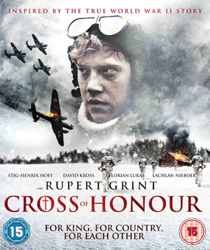 Cross of Honour (2012) (Blu-ray) (Deleted)