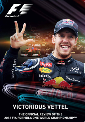 Formula 1: Season Review 2012 (2012) (Blu-ray) (Deleted)