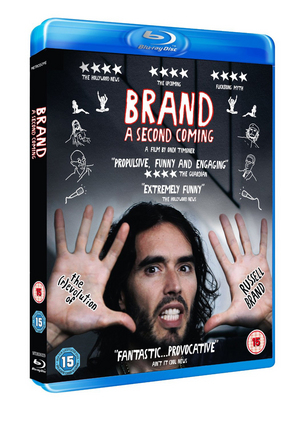 Brand: A Second Coming (2015) (Blu-ray) (Retail / Rental)