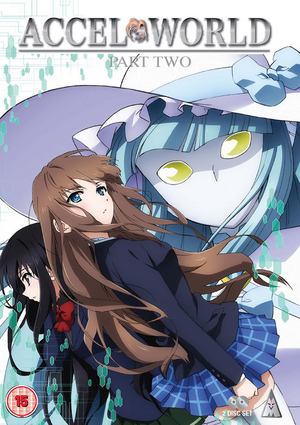 Accel World: Part 2 (2012) (Deleted)