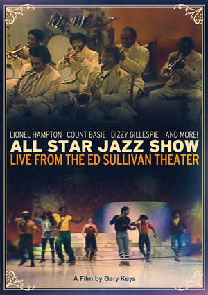 All Star Jazz Show - Live from the Ed Sullivan Theater (1977) (Retail Only)