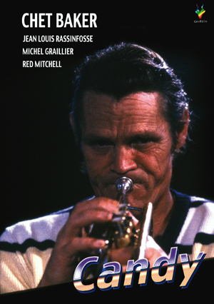 Chet Baker: Candy (1985) (Retail Only)