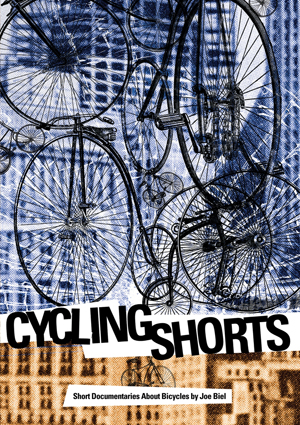 Cycling Shorts (2012) (Deleted)