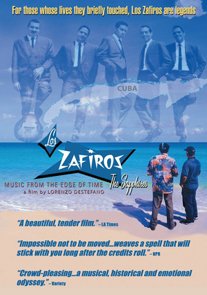 Los Zafiros: Music from the Edge of Time (Retail Only)