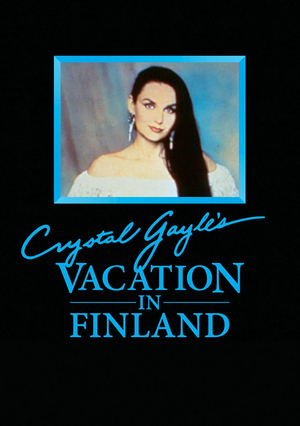 Crystal Gayle's Vacation in Finland (Retail Only)