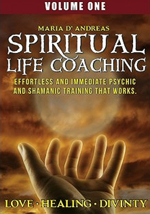 Spiritual Life Coaching (2014) (Retail Only)