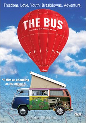 The Bus (2012) (Retail Only)