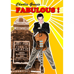 Charlie Gracie: Fabulous! (2007) (Retail Only)