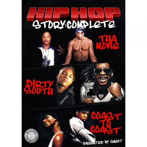 Hip Hop Story - Tha Movie (2001) (Retail Only)