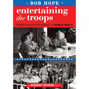 Bob Hope - Entertaining the Troops (2015) (Retail Only)