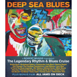Deep Sea Blues (2007) (Blu-ray) (Retail Only)