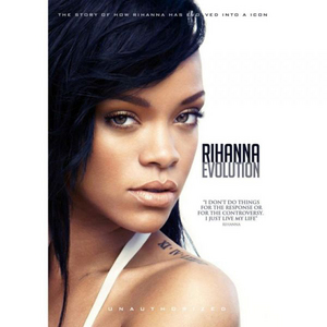 Rihanna: Evolution (Retail Only)