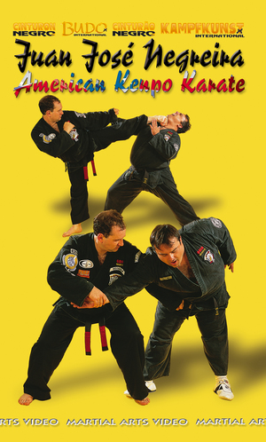 American Kenpo Karate (Retail / Rental)