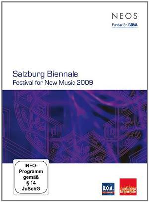 Salzburg Biennale 2009 (2009) (Deleted)