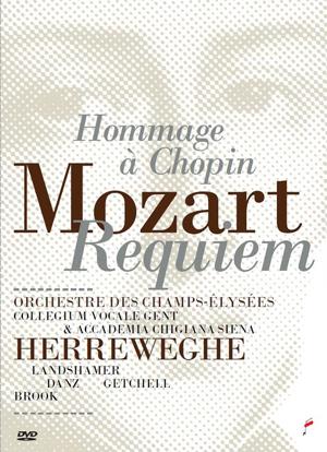 Mozart: Requiem in D Minor - Orchestre Des Champs-Élysées (Deleted)