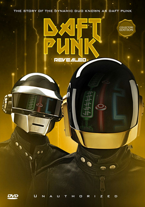 Daft Punk: Revealed (Retail Only)