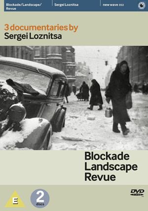 Blockade/Landscape/Revue (2008) (Retail / Rental)