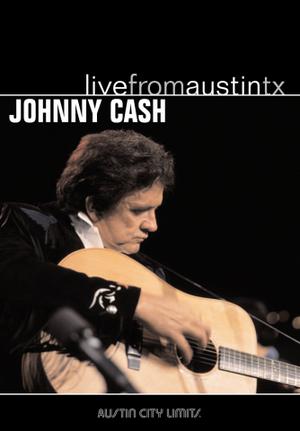 Johnny Cash: Live from Austin, TX (1987) (Retail / Rental)