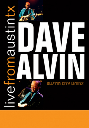 Dave Alvin: Live from Austin, Tx (1999) (NTSC Version) (Retail / Rental)