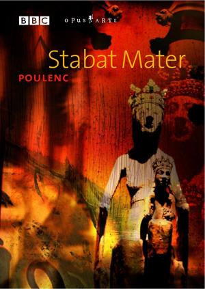 Stabat Mater: BBC Philharmonic (Robinson) (2002) (Retail / Rental)