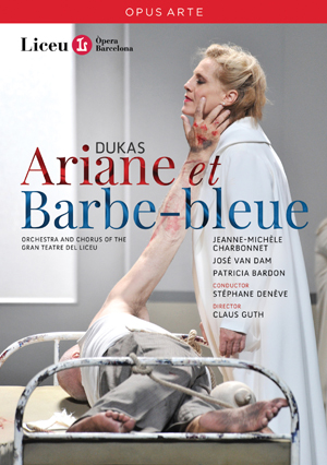 Ariane Et Barbe-bleue: Gran Teatre Del Liceu (Denève) (2011) (NTSC Version) (Retail / Rental)