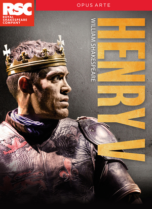 Henry V: Royal Shakespeare Company (2015) (NTSC Version) (Retail / Rental)