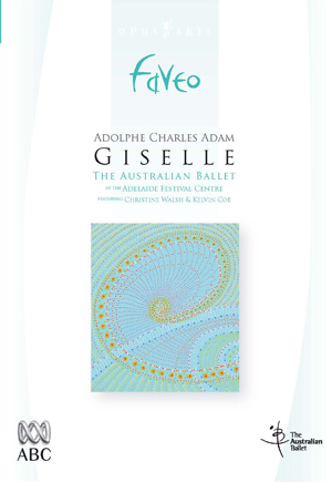 Giselle: The Australian Ballet (2000) (Retail / Rental)
