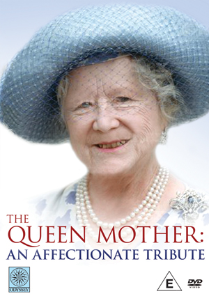 The Queen Mother: An Affectionate Tribute (1995) (Pulled)