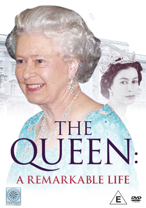 The Queen: A Remarkable Life (2012) (Pulled)
