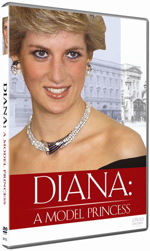 Diana: A Model Princess (Retail / Rental)