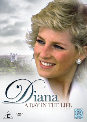 Princess Diana: A Day in the Life (1998) (Retail / Rental)