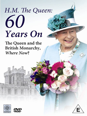 The Queen: 60 Years On (2012) (Retail / Rental)