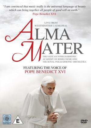 Alma Mater (2015) (Retail / Rental)
