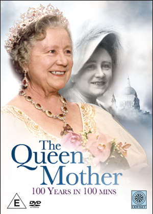 The Queen Mother: 100 Years in 100 Minutes (Retail / Rental)