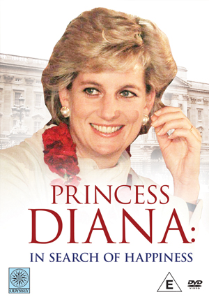 Princess Diana: In Search of Happiness (1998) (Retail / Rental)