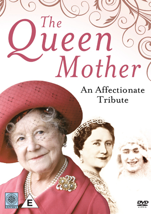 The Queen Mother: An Affectionate Tribute (1995) (Retail / Rental)