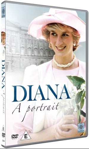 Diana: A Portrait (1992) (Retail / Rental)