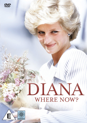 Diana: Where Now? (1997) (Retail / Rental)