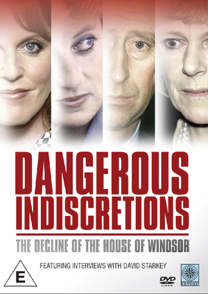 Dangerous Indiscretions - The Decline of the House of Windsor (1998) (Retail / Rental)