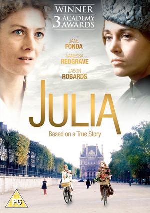Julia (1977) (Retail / Rental)